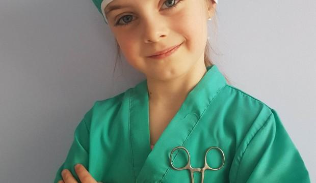 Konsultacje pediatryczne