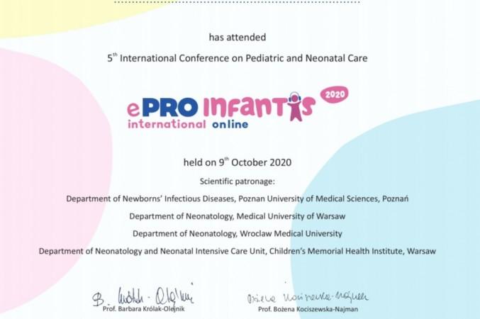 Porady pediatryczne